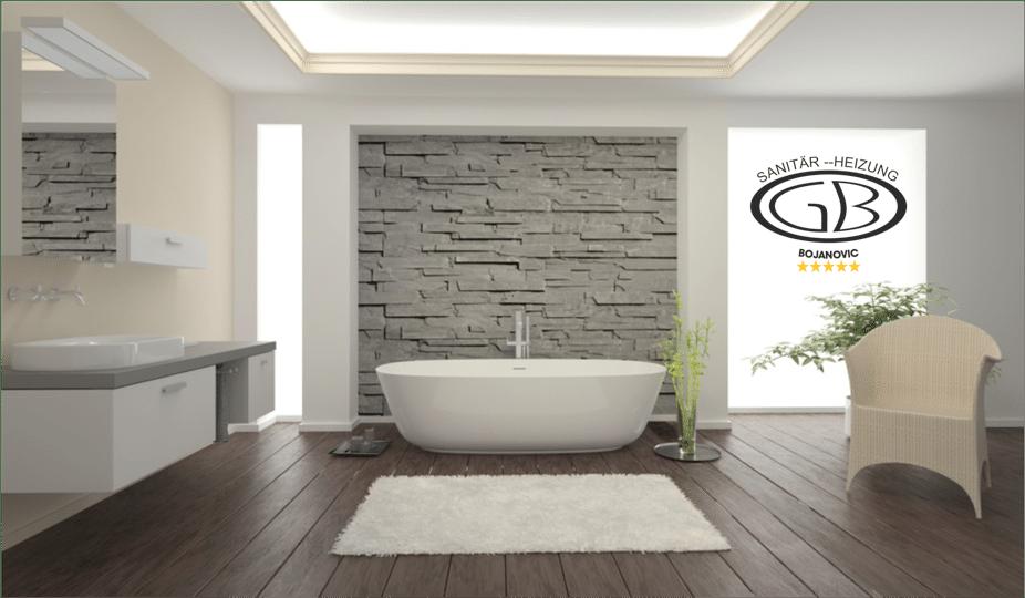 Badsanierung m nchen innungsfachbetrieb g bojanovic for Gunstige badsanierung